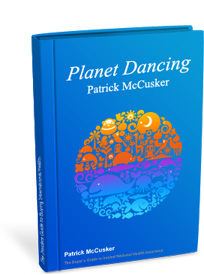 Planet Dancing - Buy from Amazon at only £7.99